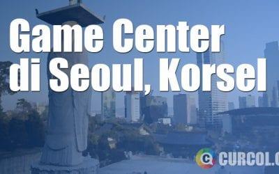 Liburan di Seoul Main Game Dimana?
