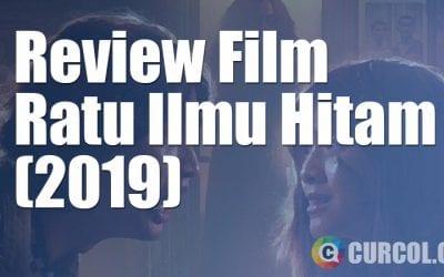 Review Film Ratu Ilmu Hitam (2019)