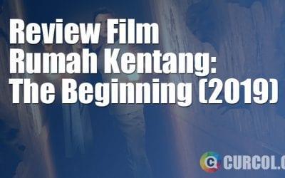 Review Film Rumah Kentang: The Beginning (2019)