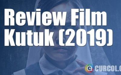 Review Film Kutuk (2019)