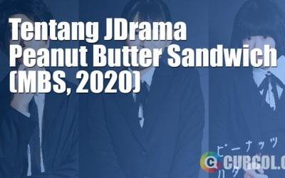 Tentang JDrama Peanut Butter Sandwich (MBS, 2020)