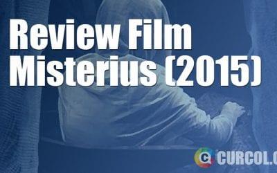 Review Film Misterius (2015)