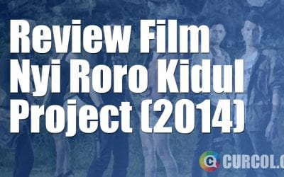 Review Film Nyi Roro Kidul Project (2014)