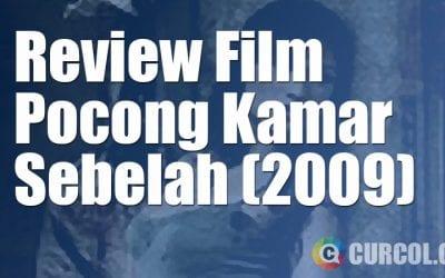 Review Film Pocong Kamar Sebelah (2009)