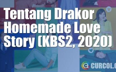 Tentang Drakor Homemade Love Story (KBS2, 2020)