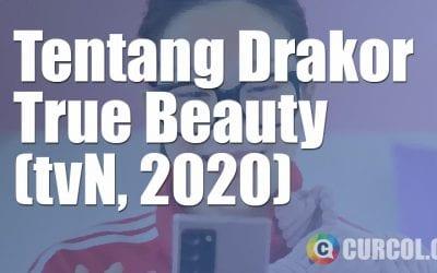 Tentang Drakor True Beauty (tvN, 2020)