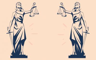 Waarom juist de rechterlijke macht geen vrouwenquotum nodig heeft