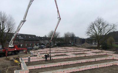 Nieuwbouw Christelijk IKC De Twijn