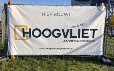Vorderingen bedrijfsunits Robijn ontwikkeling Hoogvliet
