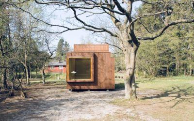 Drei Möglichkeiten wie du einen Stellplatz für dein Tiny House findest
