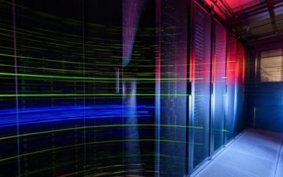 Faster data crunching