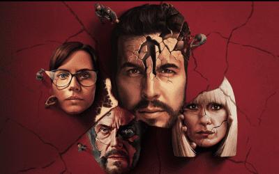 Niewinny – Netflix przedstawia zwiastun serialu opartego na powieści Cobena