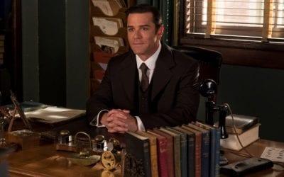 Detektyw Murdoch sezon 11 – odważny detektyw z Toronto powraca