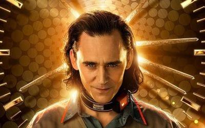 Loki łamie rzeczywistość w nowym zwiastunie serialu Disney+