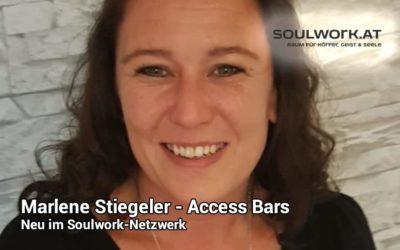 Access Bars – ein großartiger Körperproze