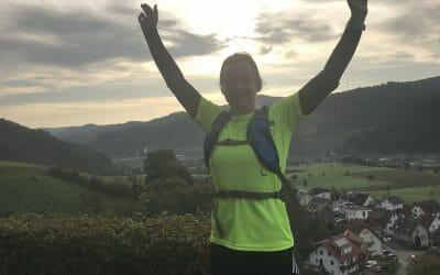 Wie ich meinen ersten Halbmarathon lief