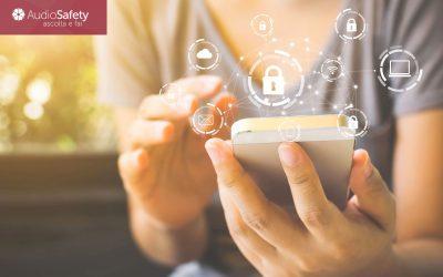 Audiosafety: la sicurezza sul lavoro è a portata di applicazione