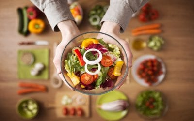 Can Dietary Changes Improve Mental Health?