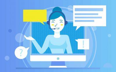 8 suggerimenti per una migliore assistenza clienti online