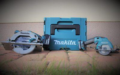 Makita Handkreissäge