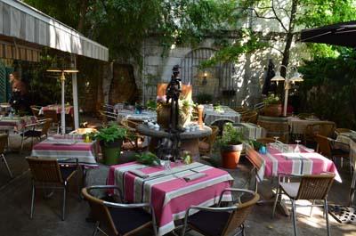 Le Clos Saint Front : un restaurant de Périgueux à découvrir
