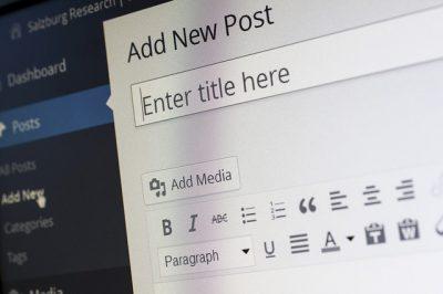 Blogtekst laten schrijven van 300 woorden