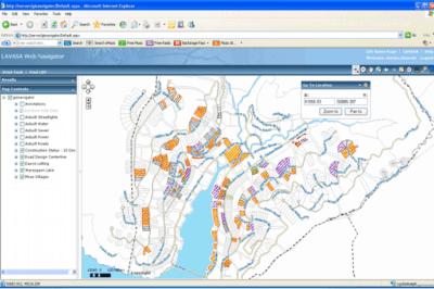 Lavasa Smart City Project