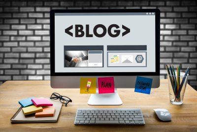 Internetmarketing techniek: Blogs en artikels schrijven