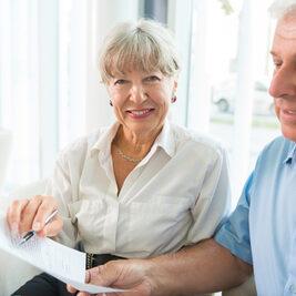 Life Insurance Advice Salisbury