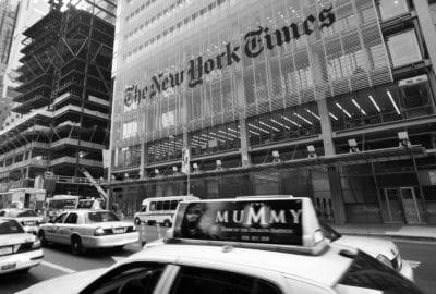 The Liberal Media Pandemic 1