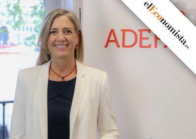 Artículo de opinión de Victoria Plantalamor, Presidenta de ADEFAM en El Economista