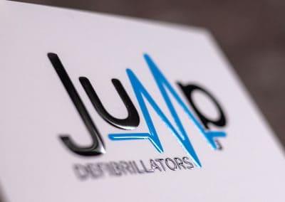 JUMP Defibrillators