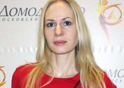 Елена Алексютина, индивидуальный предприниматель