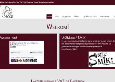 Vrije Vlaamse Zonen