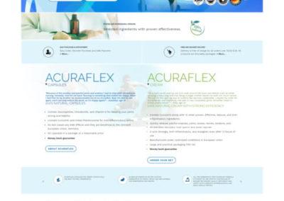 Acuraflex.com