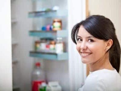 4 consigli per non sprecare il cibo del tuo frigorifero