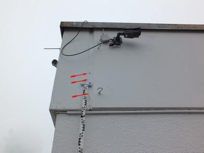 Beweissicherung vor Baubeginn Hauskauf Baumangel Bild Beweissicherung vor Baubeginn