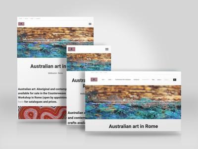 Website Design Portfolio | WHITE RABBIT CONSULTANCY
