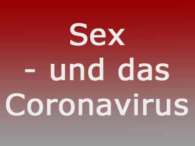 Sex Coronavirus rotik Covid-19 Pornocasting
