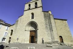 Église Notre-Dame de Beaulieu