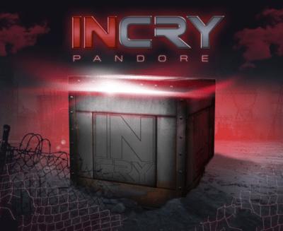 """Read more about the article INCRY, nouvel album """"Pandore""""/ Nouveau clip """"Cannibale"""""""