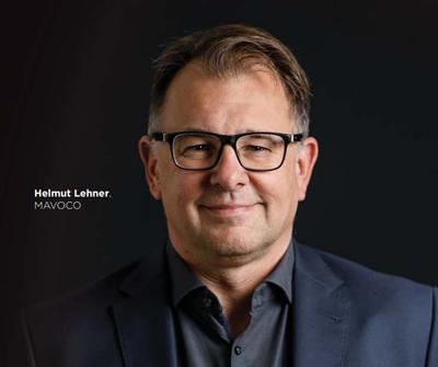 Helmut Lehner