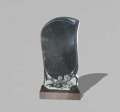 Памятник «с оформлением 2»