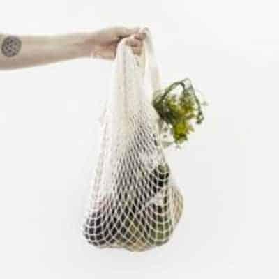 10 Tips para reducir el consumo de plástico