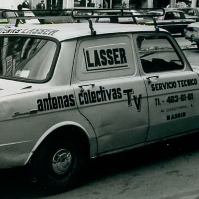 vehiculo-historia-antenas-lasser