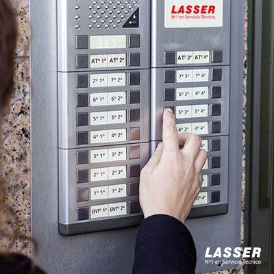 mantenimiento-portero-automatico-tegui-madrid-lasser
