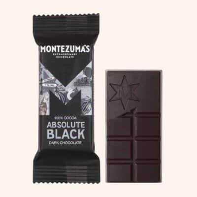 Montezuma's Absolute Black Mini Bars