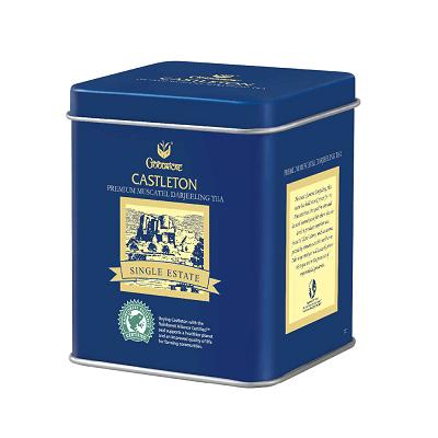 GOODRICKE CASTLETON PREMIUM MUSCATEL DARJEELING TEA