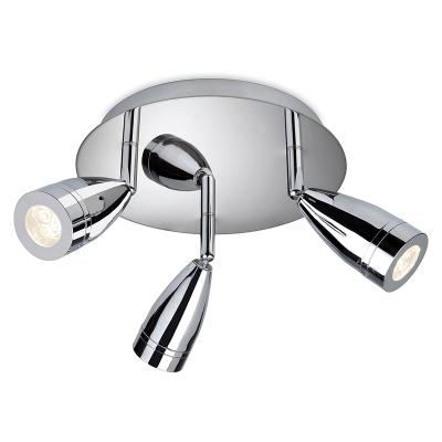 8383CH Flush Ceiling Light