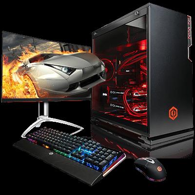6 mejores ordenadores gaming